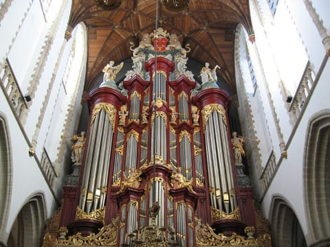 Image result for bavo orgel